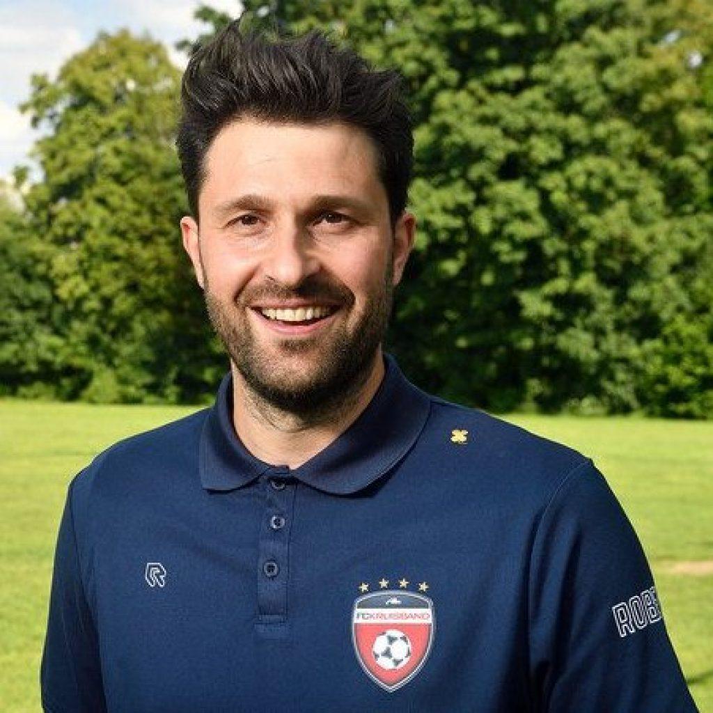 Jeroen FC Kruisband