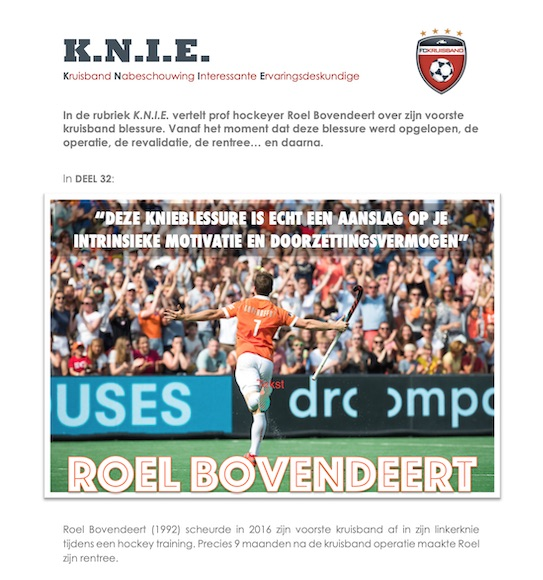 Roel Bovendeert