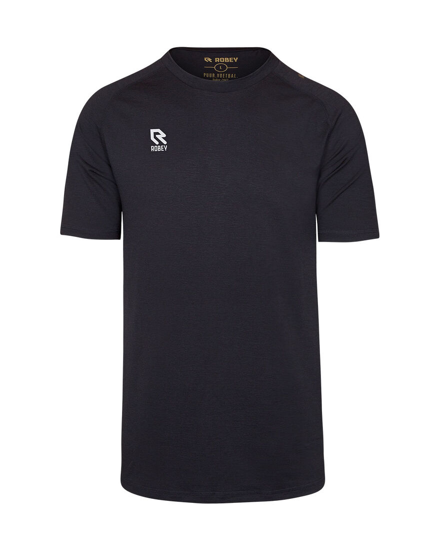Gym Shirt – Black