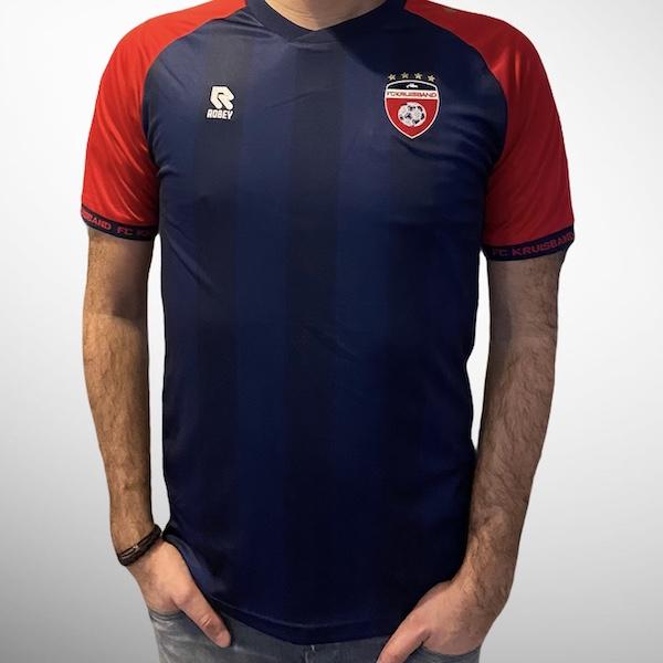FCKruisband shirt
