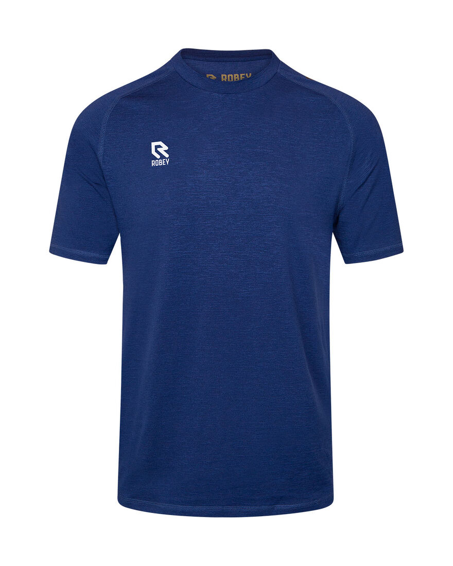 Gym Shirt Robey Navy